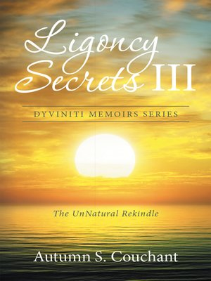 cover image of Ligoncy Secrets III