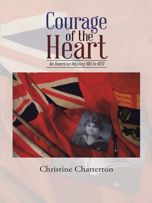 cover image of Courage of the Heart