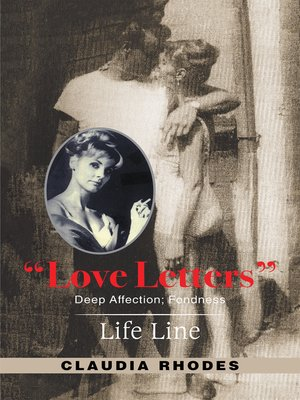 "cover image of ""Love Letters"""