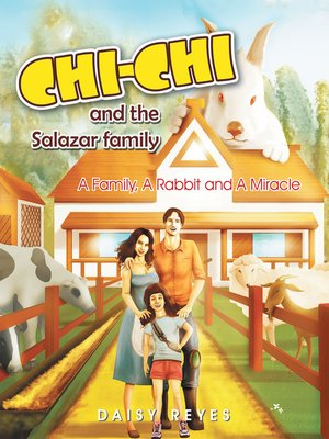 cover image of Chichi and the Salazar Family