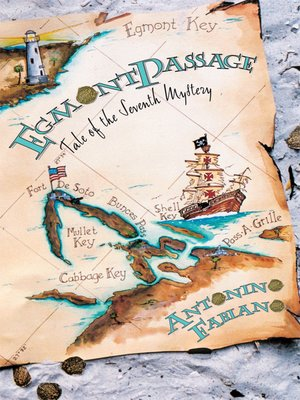 cover image of Egmont Passage