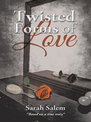cover image of Twisted Forms of Love