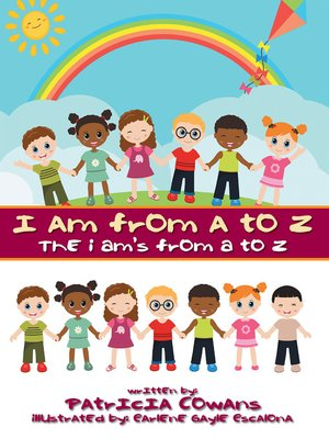cover image of I Am from A to Z