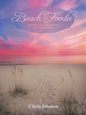 cover image of Beach Foodie
