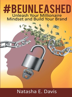 cover image of Unlease Your Millionaire Mindset and Build Your Brand
