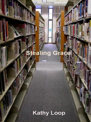 cover image of Stealing Grace