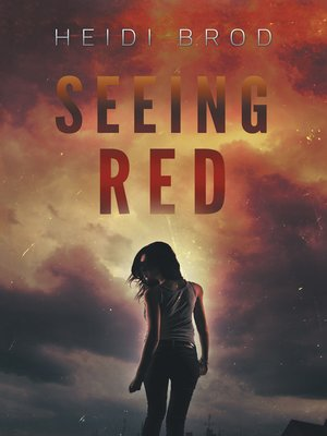 cover image of Seeing Red