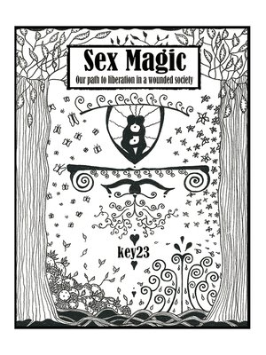 cover image of Sex Magic/ the Guide