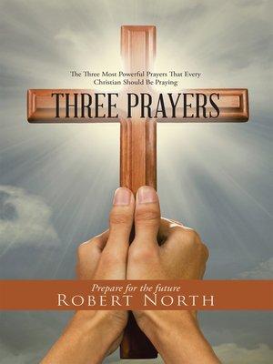 cover image of Three Prayers