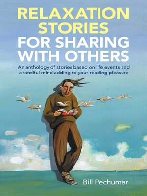 cover image of Relaxation Stories For Sharing With Others