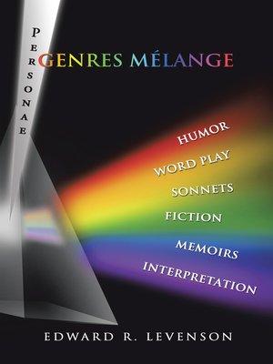 cover image of Genres Mélange
