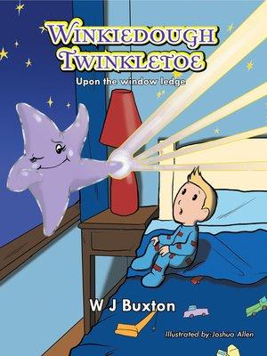 cover image of Winkiedough Twinkletoe