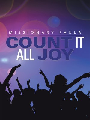 cover image of Count It All Joy