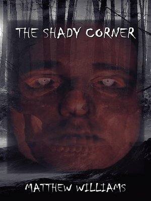 cover image of The Shady Corner
