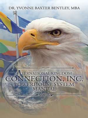 cover image of International Kingdom Connection, Inc. Powerhouse System Manual