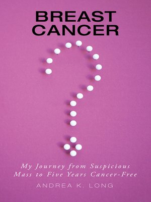 cover image of Breast Cancer ?