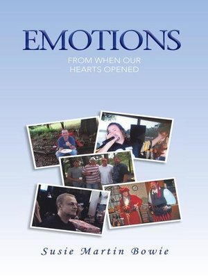 cover image of Emotions