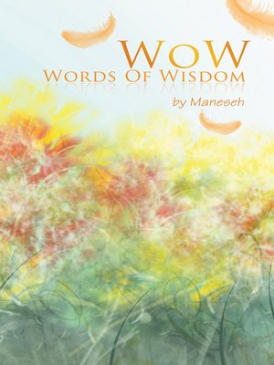 cover image of WOW