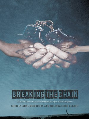 cover image of Breaking The Chain