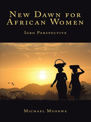 cover image of New Dawn for African Women