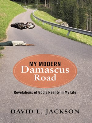 cover image of My Modern Damascus Road