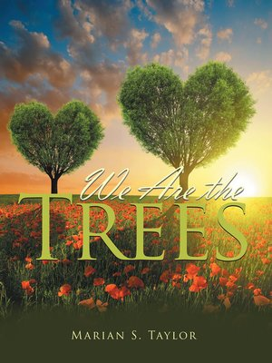 cover image of We Are the Trees