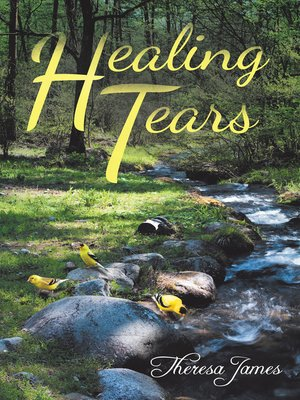 cover image of Healing Tears