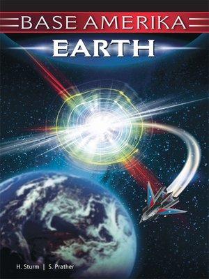 cover image of Base Amerika Earth