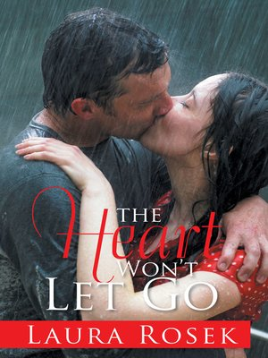 cover image of The Heart Won't Let Go