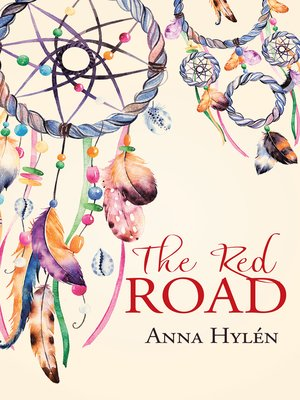 cover image of The Red Road