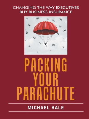 cover image of Packing Your Parachute