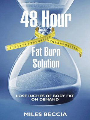 cover image of 48 Hour Fat Burn Solution