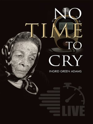 cover image of No Time to Cry