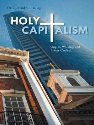 cover image of Holy Capitalism
