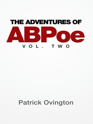 cover image of The Adventures of Abpoe