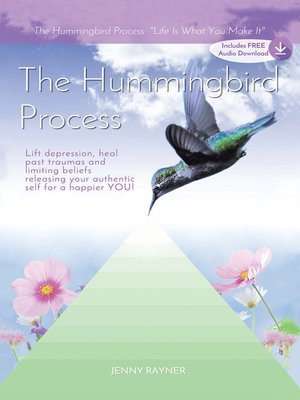 cover image of The Hummingbird Process
