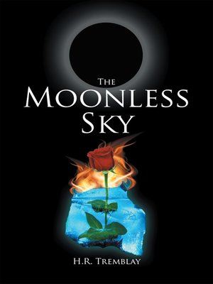 cover image of The Moonless Sky
