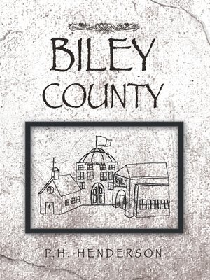 cover image of Biley County