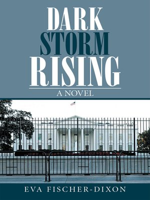 cover image of Dark Storm Rising