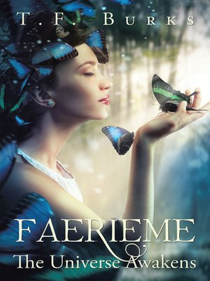 cover image of Faerieme