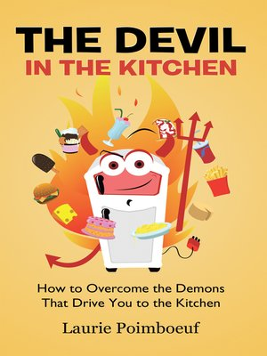 cover image of The Devil in the Kitchen