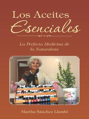 cover image of Los Aceites Esenciales