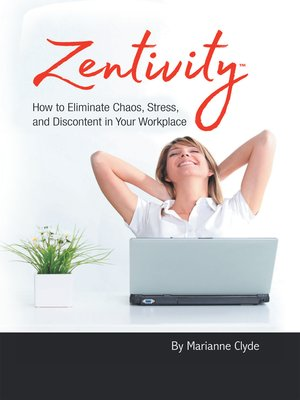 cover image of Zentivity