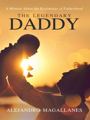 cover image of The Legendary Daddy