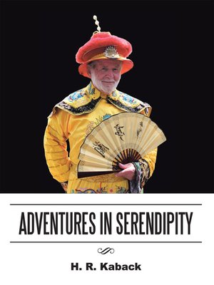 cover image of Adventures in Serendipity