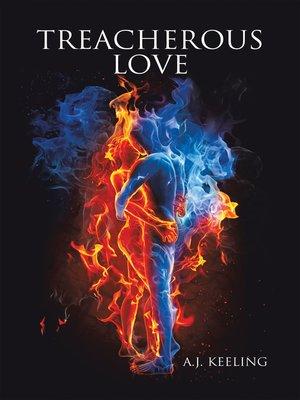 cover image of Treacherous Love