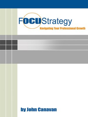 cover image of FocuStrategy
