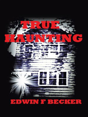 cover image of True Haunting