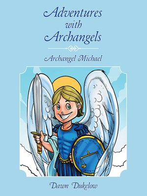 cover image of Adventures with Archangels