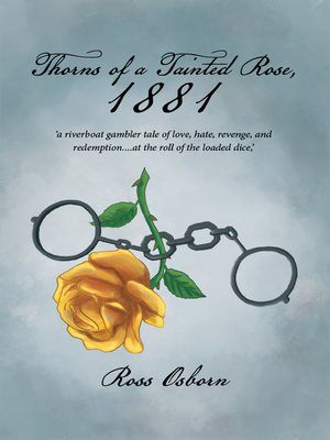 cover image of Thorns of a Tainted Rose